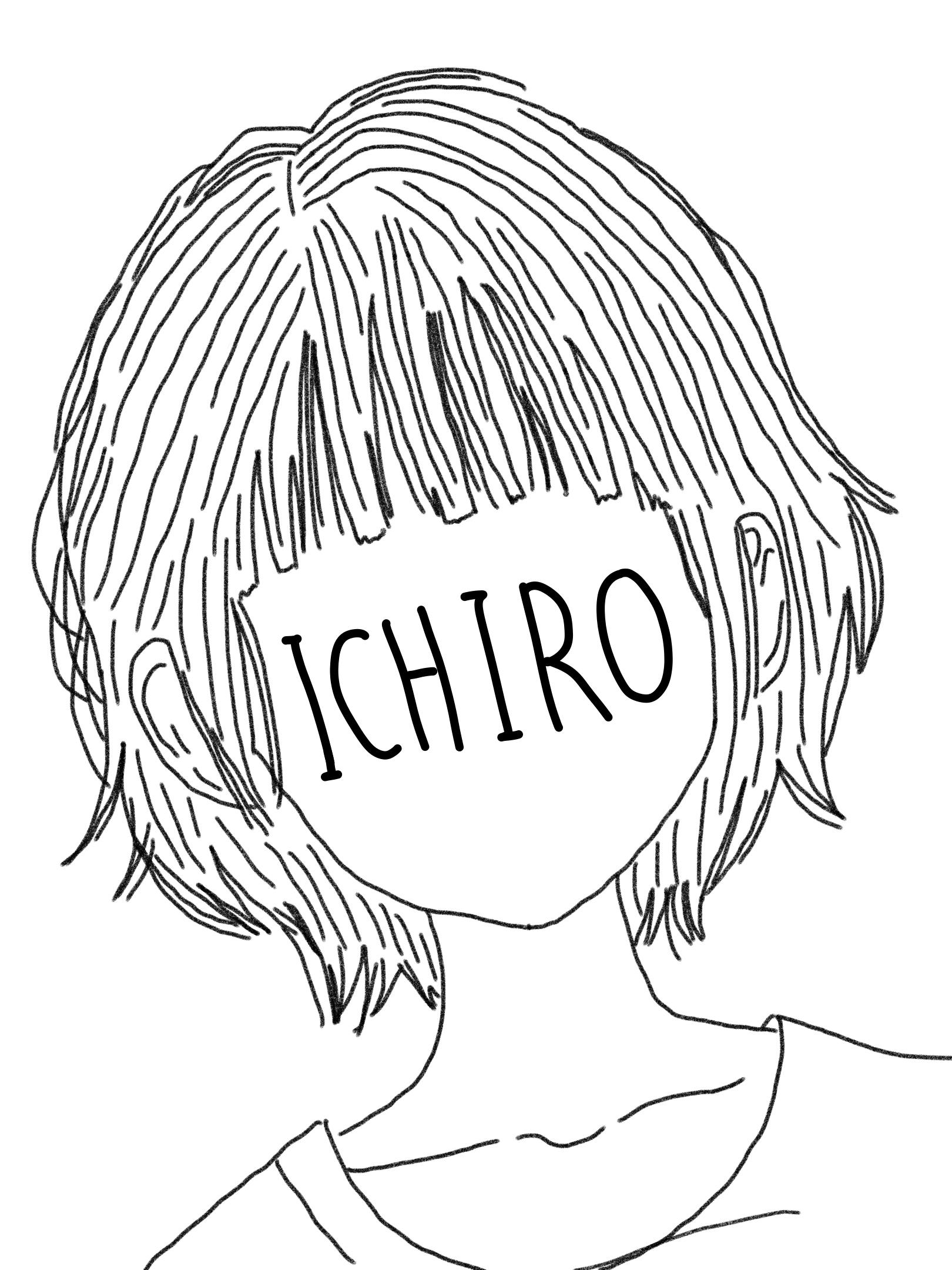 ichiroblog.com